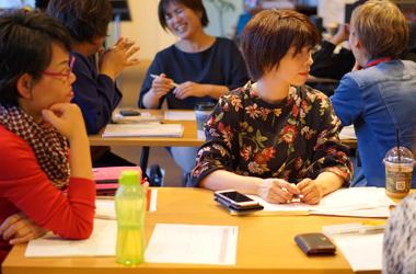 こうち女性起業家塾『SHE program』